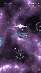 Hyperspace Elite Screenshot