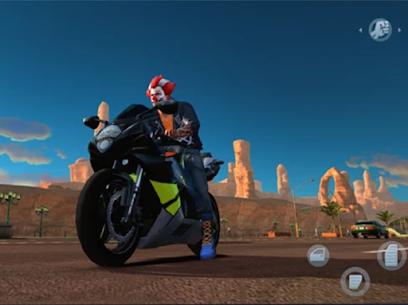 Speed Gangstar (MOD, Unlimited Money) 5