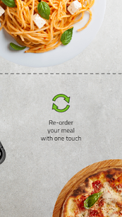 efood: Food & Grocery Delivery