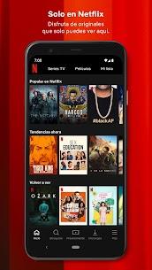 Netflix Premium APK MOD 2
