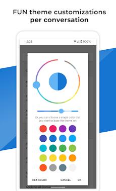 Pulse SMS (Phone/Tablet/Web)のおすすめ画像3