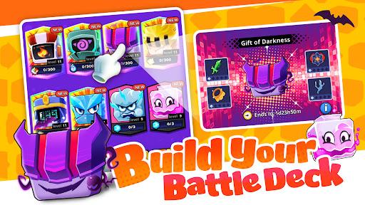 Cubic Defenseuff1a3Mins Real-Time Battle 1.0.0 screenshots 10