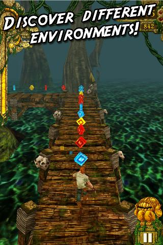 Temple Run filehippodl screenshot 4