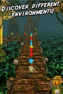 Download Temple Run MOD Apk [Unlimited Coins/Money] For Android 4