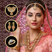 Jewellery Photo Editor - Makeup Photo Editor