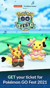 Pokemon GO APK , Pokemon GO Hack , NEW 2021* 1