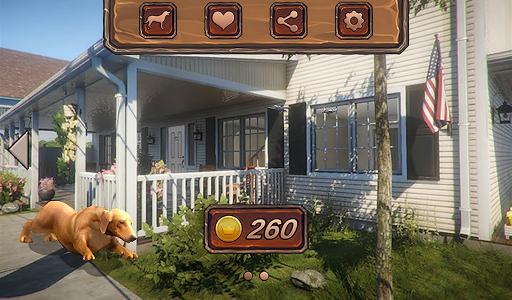 Dachshund Dog Simulator  screenshots 14