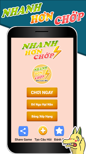 Nhanh Hu01a1n Chu1edbp - u0110u1ecdc Cu00e2u Hu1ecfi - Nhanh Nhu Set 1.2 screenshots 9