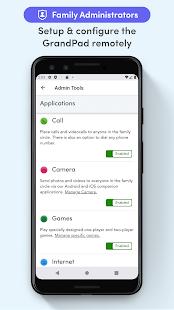 Grandpad Apps On Google Play