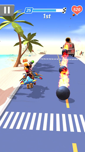 Racing Smash 3D 1.0.20 screenshots 6
