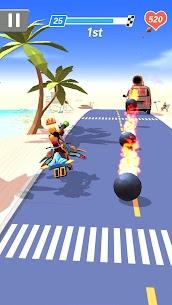 Racing Smash 3D Mod Apk 1.0.39 (Large Amount of Currency) 6