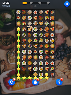 Onet Connect : Free Tile Matching Puzzle Game