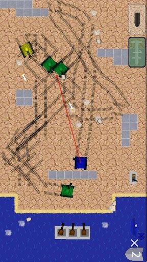 BattleTanks 4.0 screenshots 2