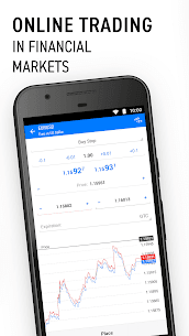 Free MetaTrader 5 – Forex  Stock trading 5