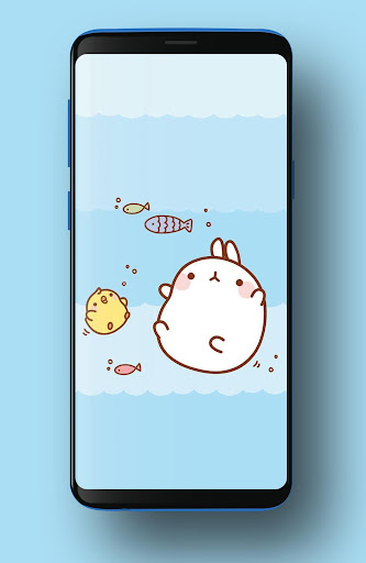 kawaii bunny wallpapers hd screenshot 3