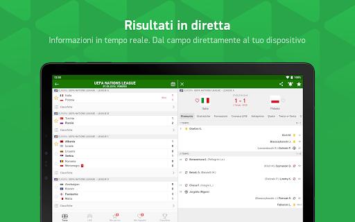 Diretta FlashScore  Screenshots 7