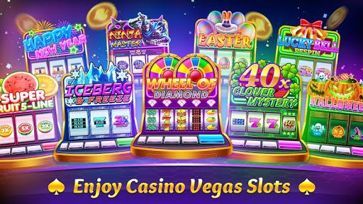 Casino Vegas Slots - Free 777 Casino Slot Machines  screenshots 1