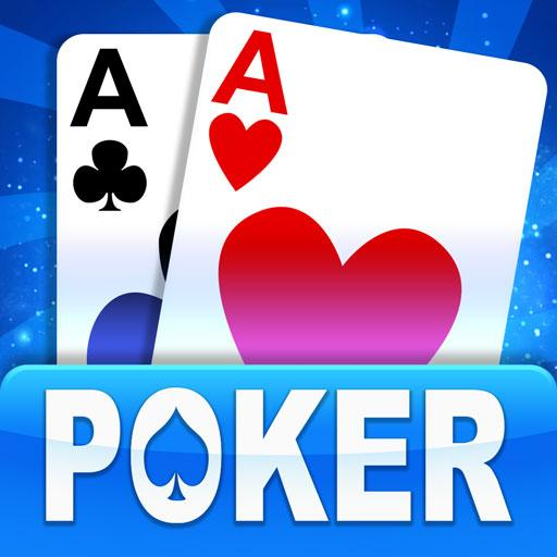 Naged teen poker