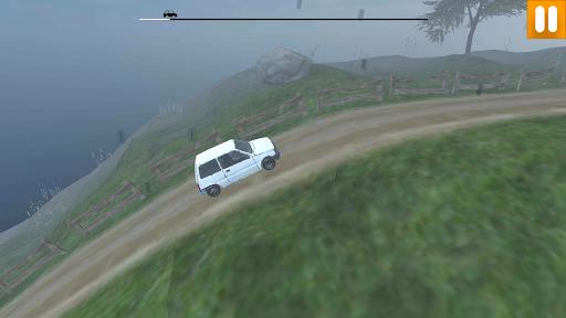 Crazy Russian Crash Test  screenshots 2