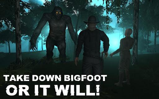 Bigfoot Hunting Multiplayer 1.1.11 screenshots 2