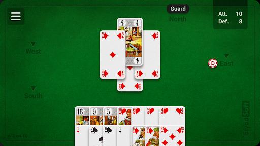 French Tarot - Free 3.1.0 screenshots 1
