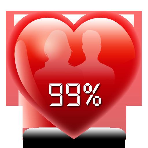 Test de dragoste