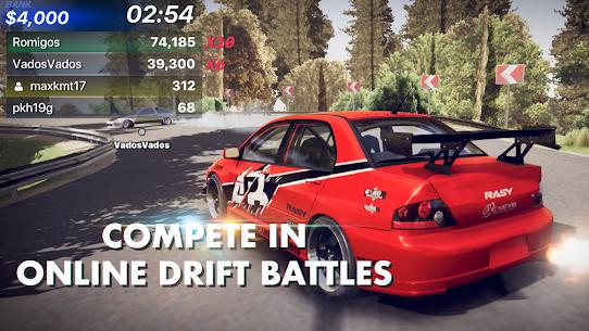 Hashiriya Drifter Online Drift Racing Multiplayer 7