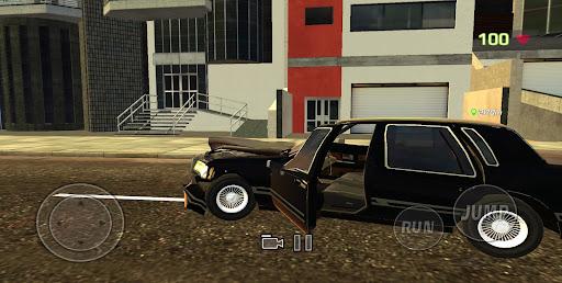 X Racing  screenshots 2