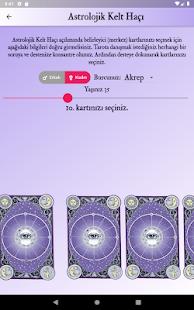 Virtual Tarot