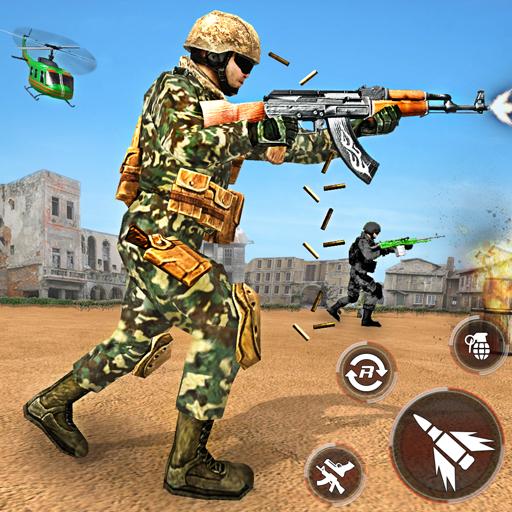 Critical Commando Shooting Mission 2020