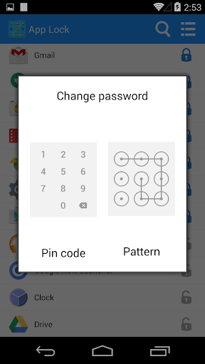 App Lock - Privacy Vault android2mod screenshots 4