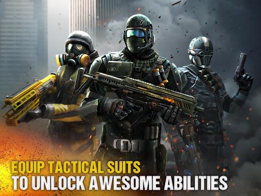 Modern Combat 5: eSports FPS 5.6.0g screenshots 2