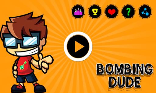 Bombing Dude 4.02 screenshots 6