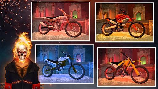 Ghost Driving 3D  screenshots 4