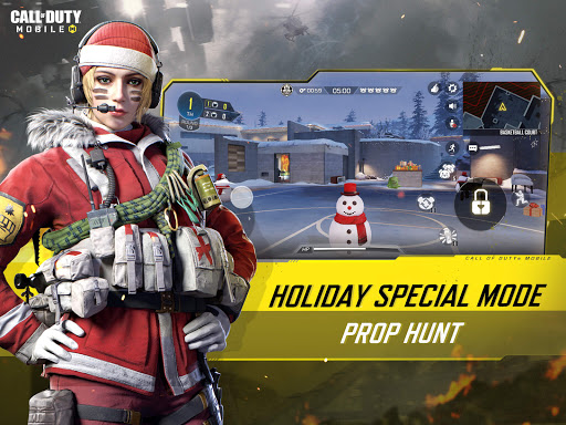 Call of Dutyu00ae: Mobile - Garena goodtube screenshots 10