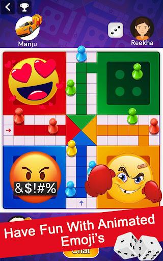 Ludo Game : Online, Offline Multiplayer 1.9 Screenshots 9