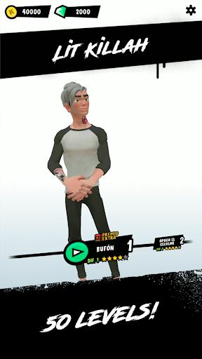 LIT killah: The Game  screenshots 2