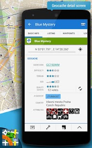Locus Map Pro – Outdoor GPS navigation and maps MOD APK V3.50.0 – [Paid] 5