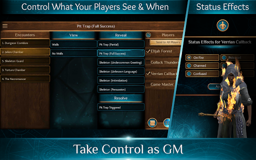 Ardent Roleplay - AR for Tabletop RPGs 1.7.5.4 screenshots 14