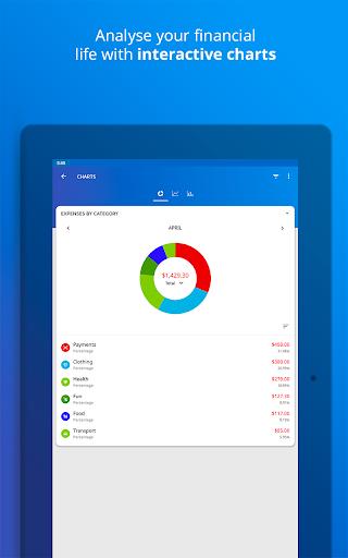 Mobills Budget Planner and Track your Finances apktram screenshots 11