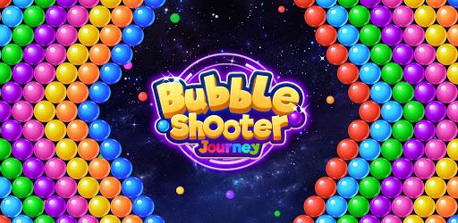 Bubble Shooter Journey  screenshots 14