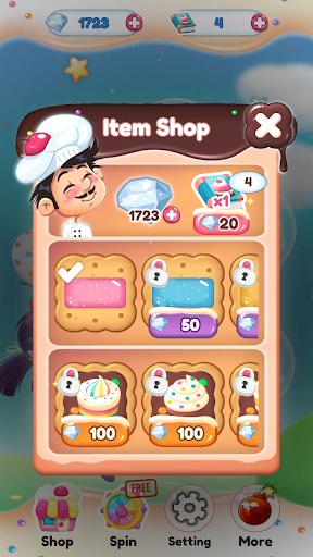 Unblock Candy  screenshots 22