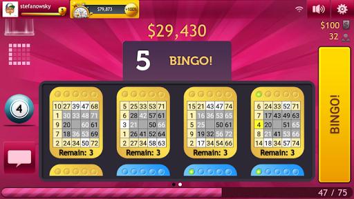 Bingo 75 & 90 by GameDesire  screenshots 4