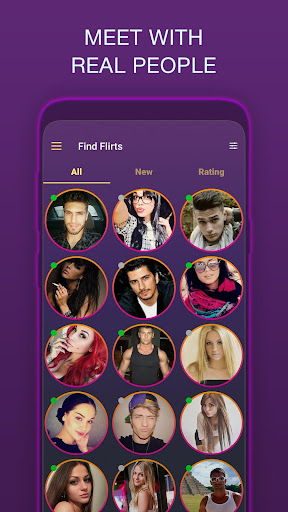 LoveFeed - Date, Love, Chat 1.34.3 Screenshots 1