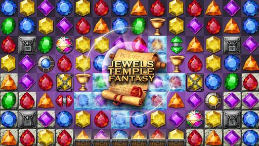 Jewels Temple Fantasy 1.5.39 screenshots 9