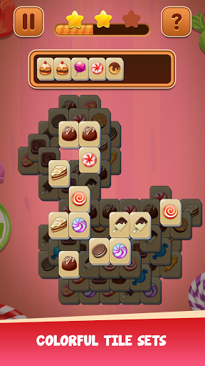 Tile King - Matching Games Free & Fun To Master apktram screenshots 4