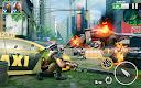 screenshot of Hero Hunters