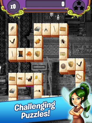 ud83cudc04Hidden Mahjong: Wolves 1.0.57 screenshots 1