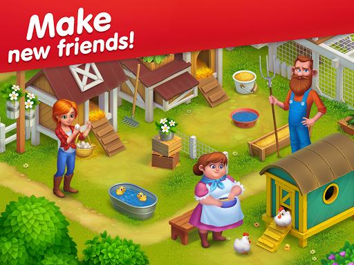 Greenvale: Match Three Puzzles & Farming Game! 1.3.2 screenshots 23
