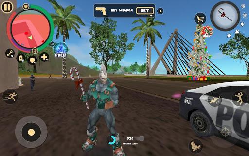 Rope Hero: Vice Town 5.0 screenshots 4